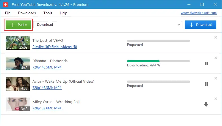 aplikasi downlado video youtube untuk pc windows dan mac
