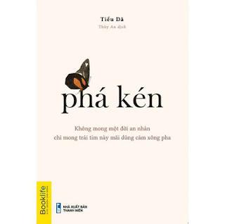 Phá Kén ebook PDF EPUB AWZ3 PRC MOBI