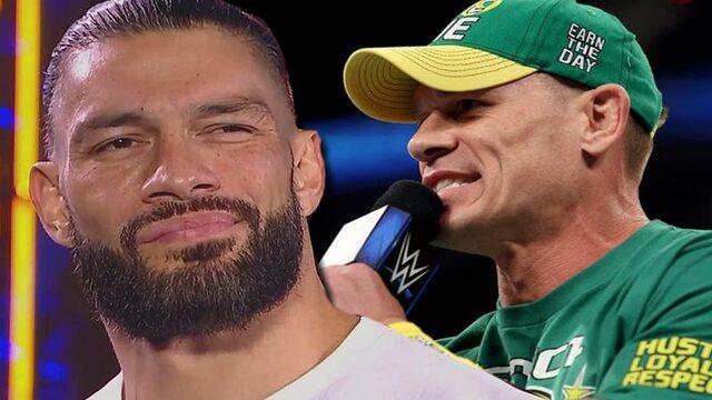 رومان رينز يسجل أعلى رقم مبيعات لمصارع مكروه في تاريخ WWE