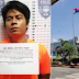 Man arrested for hanging the Philippine flag upside down at NAIA