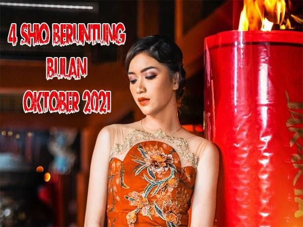 4 Shio Beruntung Bulan Oktober 2021
