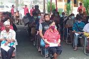 Kerjasama dengan Kodim 0506/Tangerang dan Perkumpulan Boen Tek Bio, Universitas Buddhi Dharma Gelar Serbuan Vaksin untuk Umum