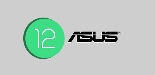 أسوس تعلن عن الجدول الزمني لحصول سلسلة هواتفها Zenfone 8 و Zenfone 7 و ROG على اندرويد 12