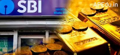 SBI Gold Deposit