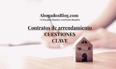 Contrato de arrendamiento de vivienda o local