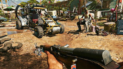 Far Cry 6 free download full version