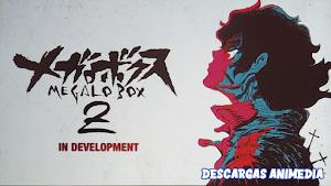 Megalo Box 2nd Season 13/13 Audio: Japonés Sub: Español Servidor: MediaFire