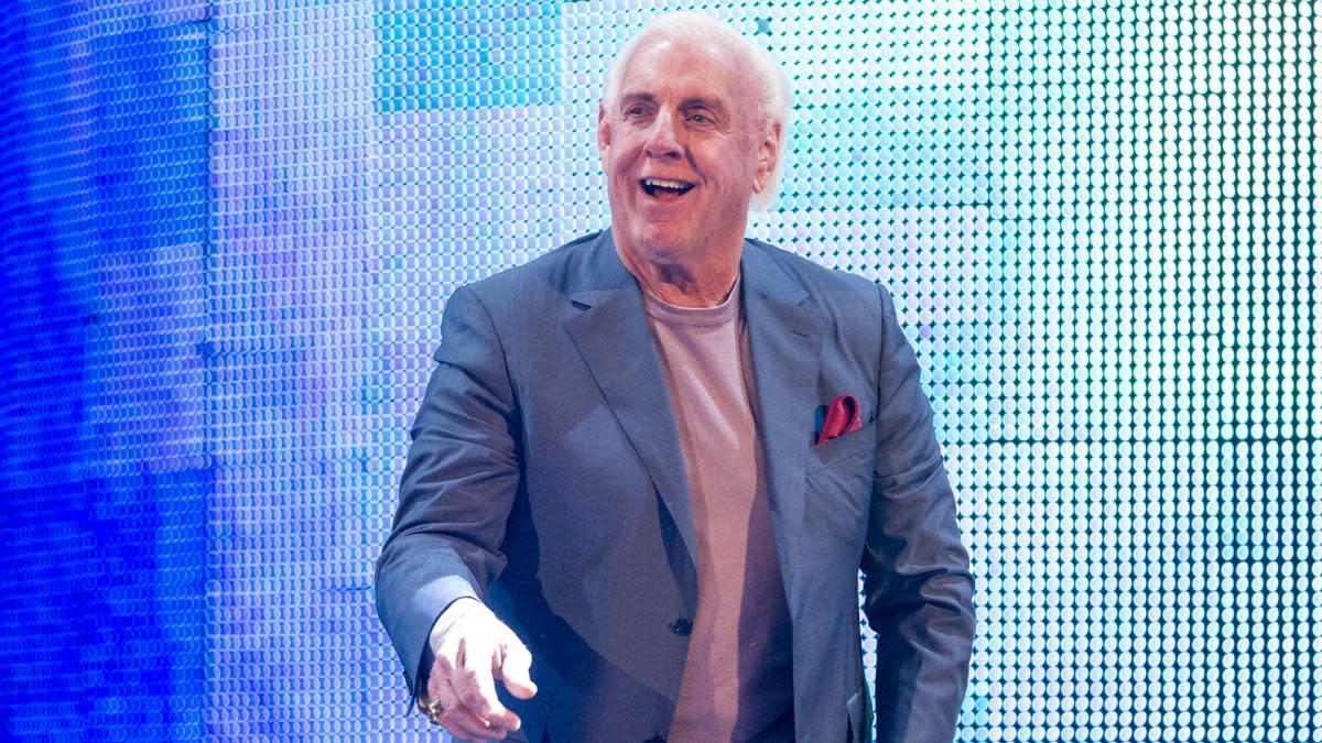 Ric Flair estará no NWA 73th Anniversary