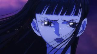 ワンピースアニメ 994話 | 残雪の菊の丞 お菊 美しい | ONE PIECE  Kikunojo Okiku