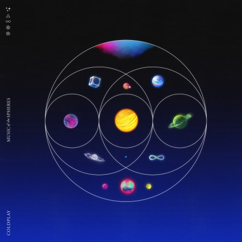 Coldplay - Music of the Spheres m4a