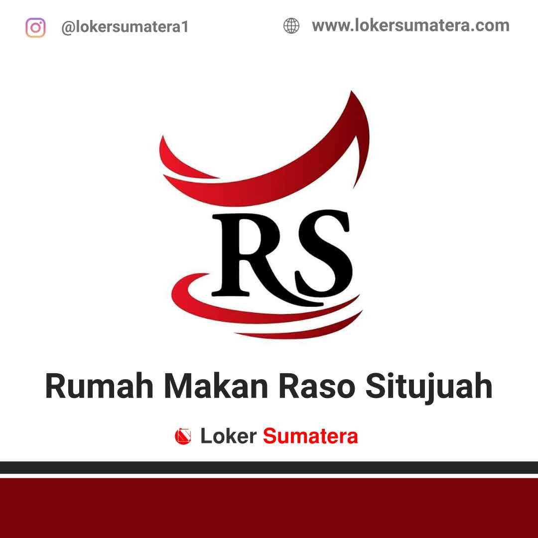 Rumah Makan Raso Situjuah Pekanbaru
