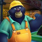 PG Labour Bear Escape