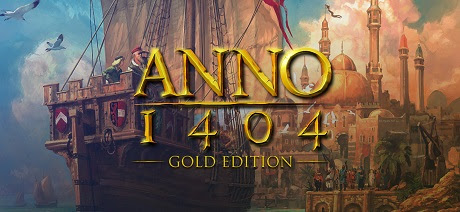 Anno 1404 Gold Edition-GOG