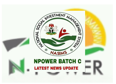 N-power Batch C: Payment Date for N-power Batch C beneficiaries