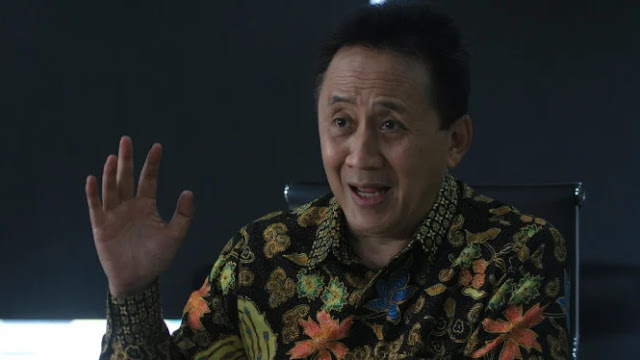 Triawan Munaf Jadi Komisaris Utama Holding BUMN Pariwisata