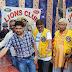 लायंस क्लब मुरलीगंज ने दुर्गा मंदिर परिसर में श्रद्धालुओं के लिए की शुद्ध पेयजल एवं शरबत की व्यवस्था