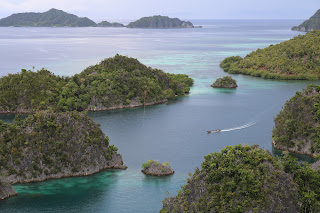 6 Tempat Wisata Di Indonesia Yang Wajib Dikunjungi Terbaru 2021