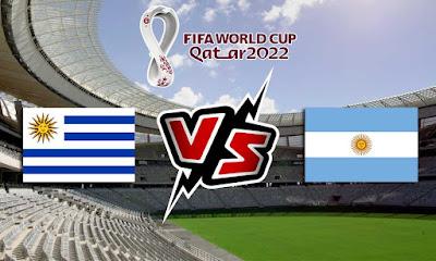 الأرجنتين و أوروغواي بث مباشر
