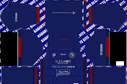 FTS/DLS Kit Liga 1 Indonesia 2021-2022