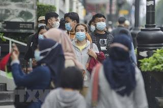Các cơ quan Hoa Kỳ gây sốc cho biết 78 triệu công dân Indonesia đã bị ảnh hưởng bởi COVID-19