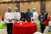Rahudman: Kerukunan Umat Beragama Modal Kota Medan