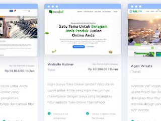 Jasa Pembuatan Website Bogor Murah 50Ribuan GRATIS DOMAIN HOSTING