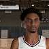 NBA 2K22 Keon Johnson Cyberface Official Face Scan from Patch 1.05