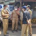 Bersama Dinas Terkait, Dinas PUPR Tinjau Lokasi RTH di Rengasdengklok