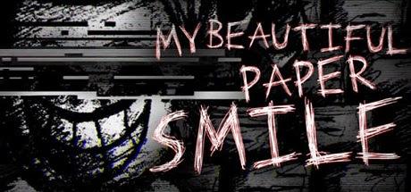 My Beautiful Paper Smile-PLAZA