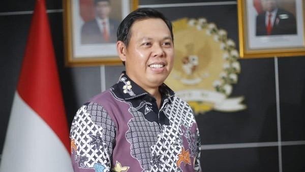 Soal Pinjol, DPD Dorong Pemerintah Siapkan Sistem Keuangan Khusus