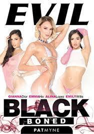 18+ Black Boned Porn Full Movie Watch Online