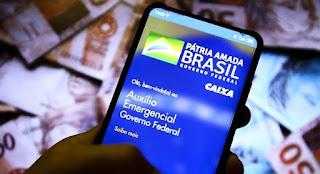 Governo Federal notifica 627 mil pessoas a devolver de forma voluntaria auxílio emergencial