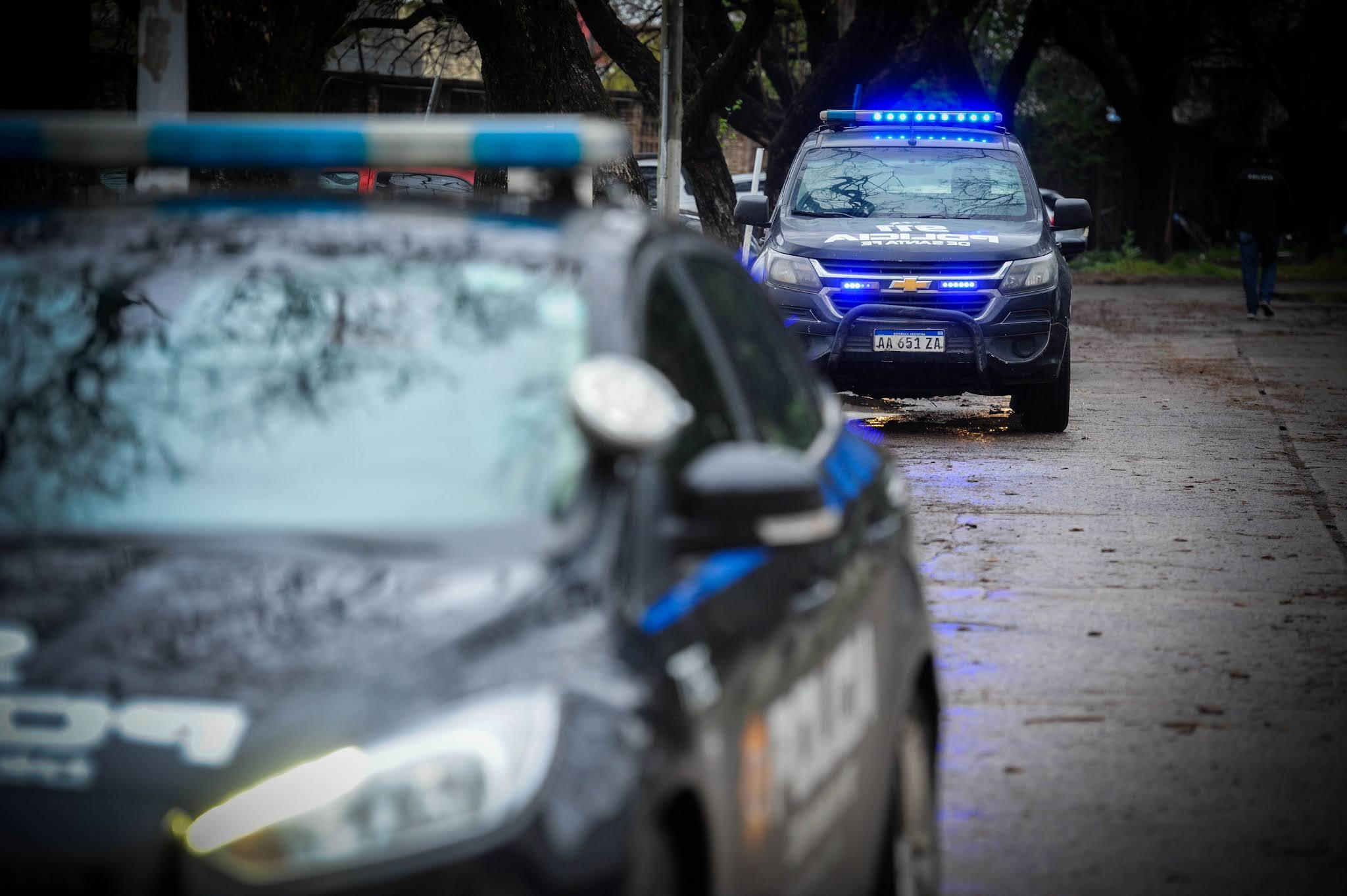 Violencia sin fin en Rosario: un joven fue asesinado a balazos en plena calle