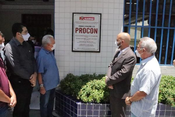 Em defesa do consumidor: Prefeitura de Cajazeiras instala Procon municipal