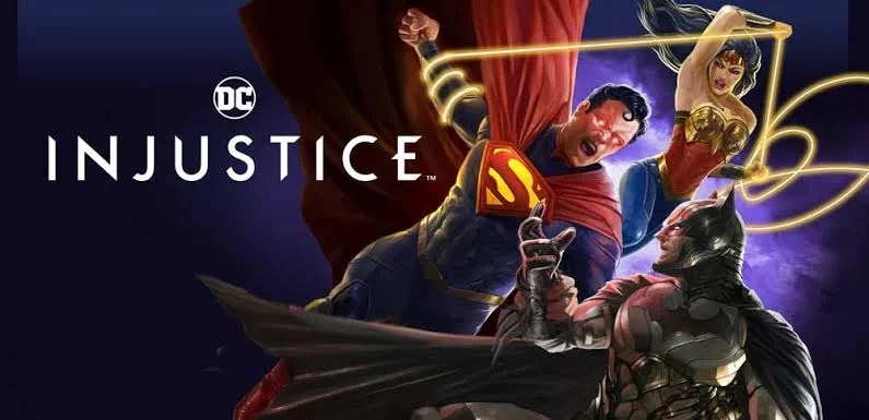 Injustice 2021 full Movie Download In English