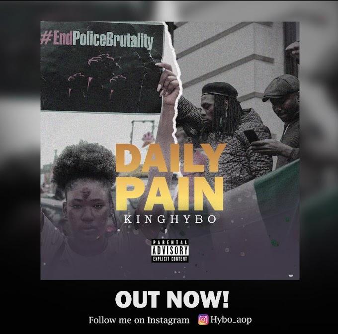 KingHybo – Daily Pain