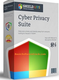 Cyber Privacy Suite v3.7.0 + Fix Free Download