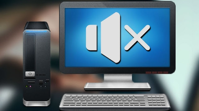 Cara Setting Speaker Di Komputer Windows 7