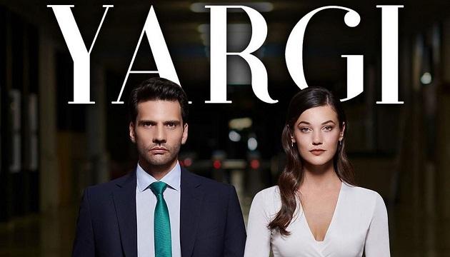 Yargi episode 1 summary lawyer ceylin and prosecutor ilgaz.