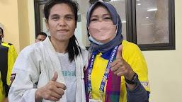 Hebat! Atlet Perempuan Dominasi Peraihan Medali NTB DI PON XX Papua 2021 Kepala DP3AP2KB NTB : Ini Adalah Kesetaraan Gender Dari Bidang Olahraga