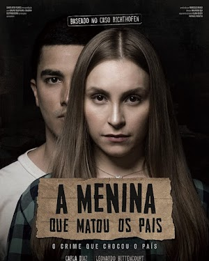 The Girl Who Killed Her Parents 1080P Latino descargar