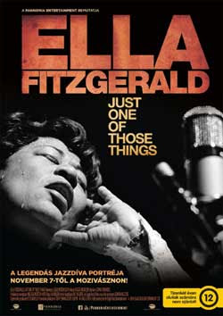 Ella Fitzgerald - Just One of Those Things (2019)