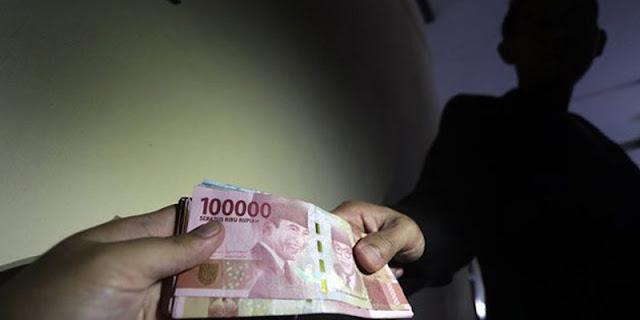 Indonesia Salah Satu Negara Peringkat Atas Politik Uang di Dunia