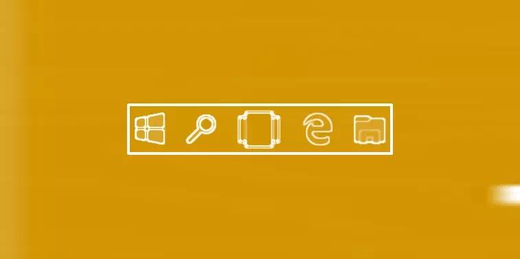 Cara Mengubah UKuran Taskbar Windows 11