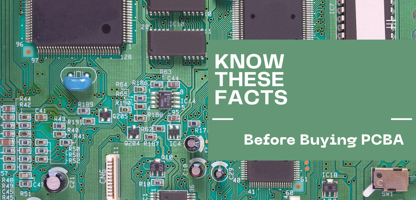 Know These Facts Before Buying PCBA