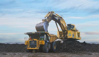 Delta Dunia Makmur (IDX DOID) Akuisisi Usaha Jasa Pertambangan Batubara Australia investasimu.com
