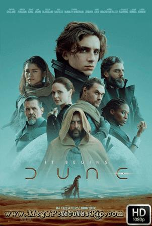 Dune (2021) [1080p] [Latino-Ingles] [MEGA]
