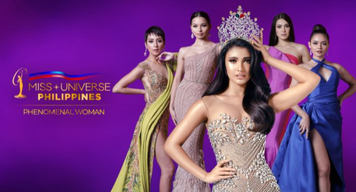 How to watch Miss Universe Philippines 2021 on livestream