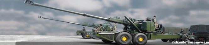 Need A Robust And Reliable Gun, Says Army As Artillery Modernisation Plan Faces Hiccups