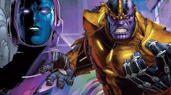 Kang vs Thanos ai là kẻ chiến thắng?